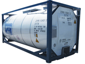 Tank Container Investments