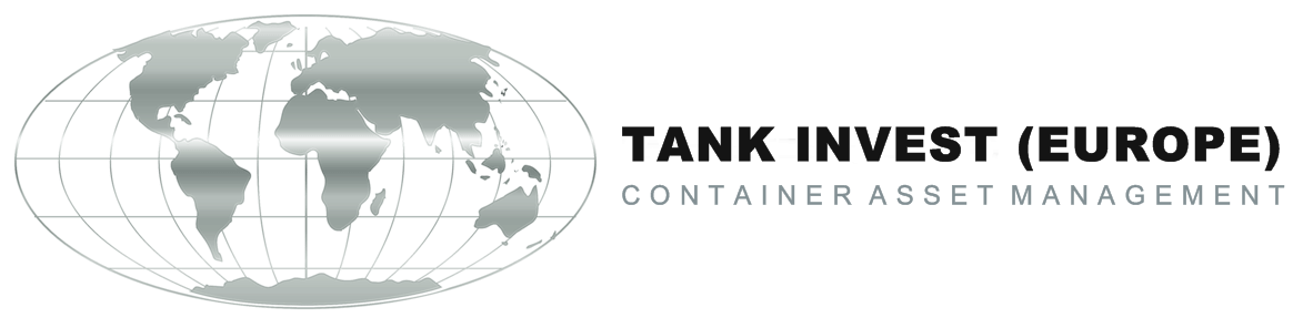 Tank Shipping Container Investments